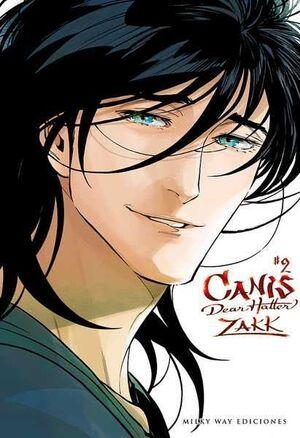 CANIS DEAR HATTER #02