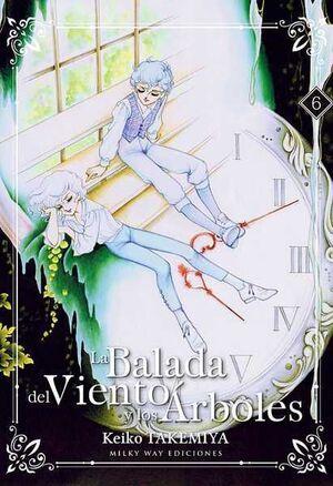 LA BALADA DEL VIENTO Y LOS ARBOLES #06