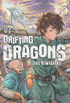 DRIFTING DRAGONS #05