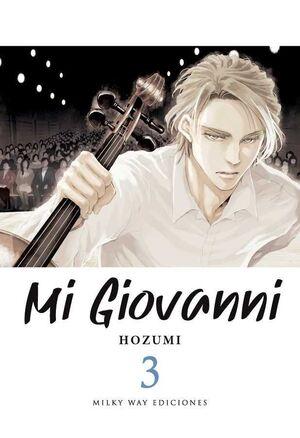 MI GIOVANNI #03