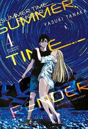 SUMMER TIME RENDER #04