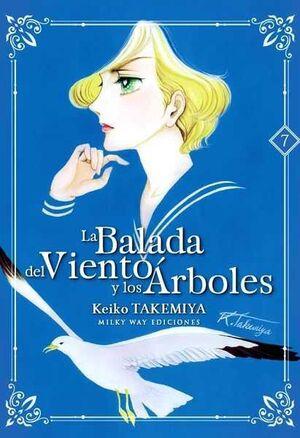 LA BALADA DEL VIENTO Y LOS ARBOLES #07