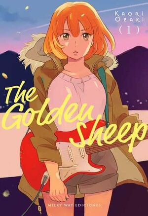 THE GOLDEN SHEEP #01