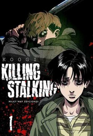 KILLING STALKING #01