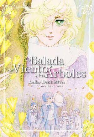 LA BALADA DEL VIENTO Y LOS ARBOLES #08