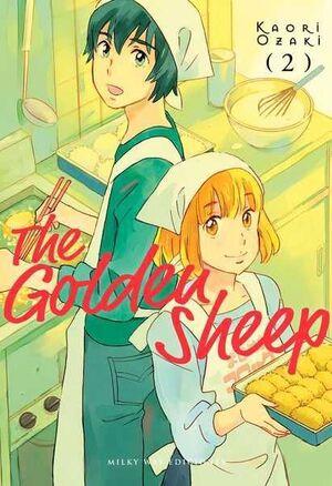 THE GOLDEN SHEEP #02