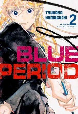 BLUE PERIOD #02