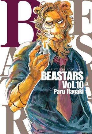 BEASTARS #10