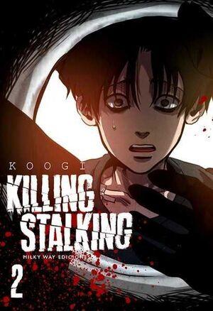 KILLING STALKING #02
