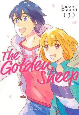 THE GOLDEN SHEEP #03