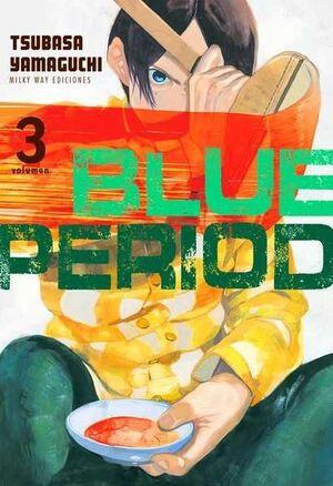 BLUE PERIOD #03