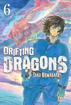 DRIFTING DRAGONS #06