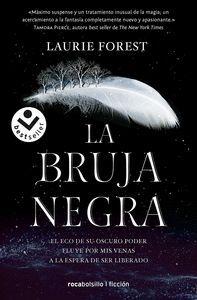 LAS CRÓNICAS DE LA BRUJA NEGRA I. LA BRUJA NEGRA
