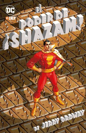 EL PODER DE SHAZAM!