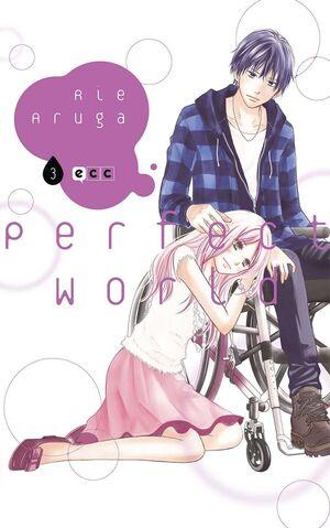 PERFECT WORLD #03