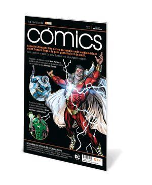 ECC COMICS #005