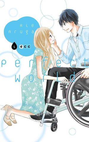 PERFECT WORLD #04