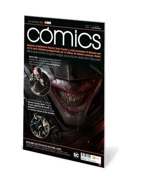 ECC COMICS #006