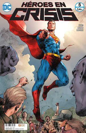 HEROES EN CRISIS #05