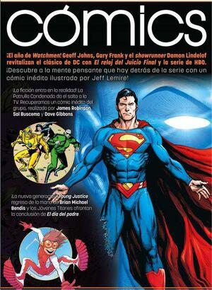 ECC COMICS #007