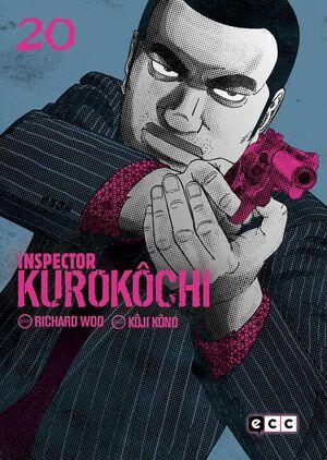 INSPECTOR KUROKOCHI #20