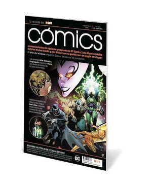 ECC COMICS #008