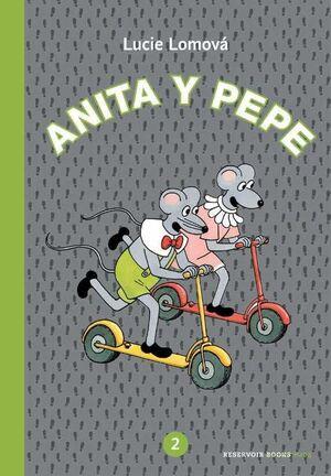 ANITA Y PEPE #02