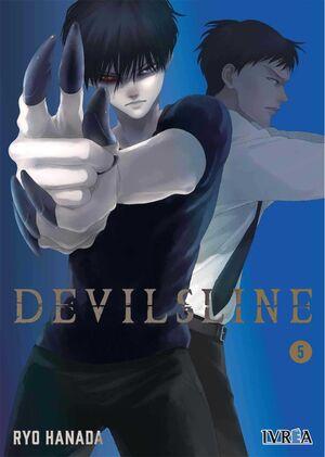 DEVILS LINE #05