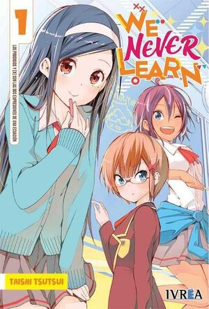 WE NEVER LEARN #01