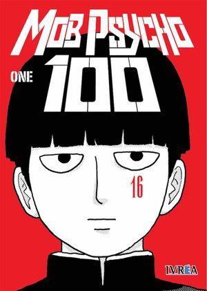 MOB PSYCHO 100 #16