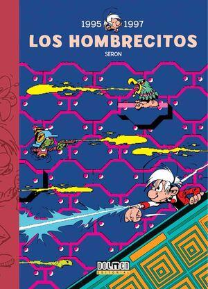 LOS HOMBRECITOS #12: 1995 - 1997