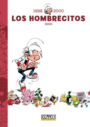 LOS HOMBRECITOS #13: 1998 - 2000