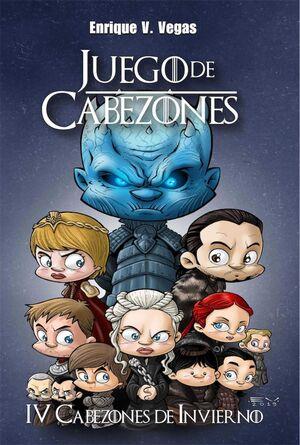 JUEGO DE CABEZONES #04