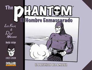 THE PHANTOM. EL HOMBRE ENMASCARADO 1937-1939: EL PRISIONERO DEL HIMALAYA