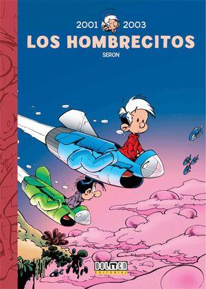 LOS HOMBRECITOS #14: 2001-2003