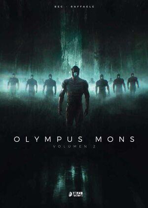 OLYMPUS MONS #02
