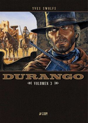 DURANGO #03 (YERMO EDICIONES)