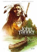 JOHN TANNER #01. EL CAUTIVO DEL PUEBLO DE MIL LAGOS