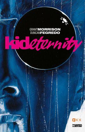 KID ETERNITY (GRANT MORRISON)