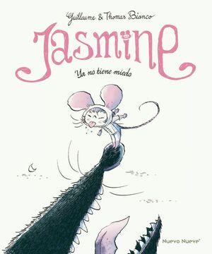 JASMINE #03 YA NO TIENE MIEDO