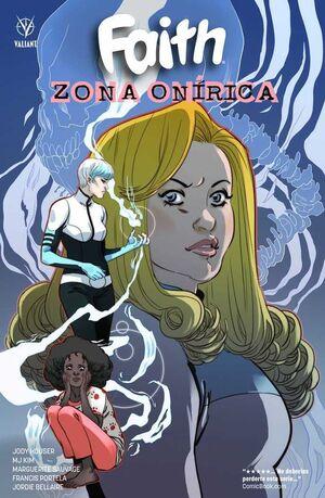 FAITH ZONA ONIRICA