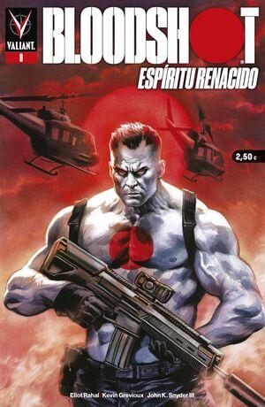 BLOODSHOT: ESPIRITU RENACIDO #08