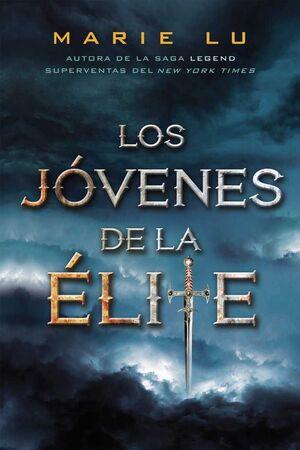 LOS JOVENES DE LA ELITE (NUEVA EDICION)
