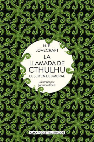 LA LLAMADA DE CTHULHU: EL SER EN EL UMBRAL (BOLSILLO)