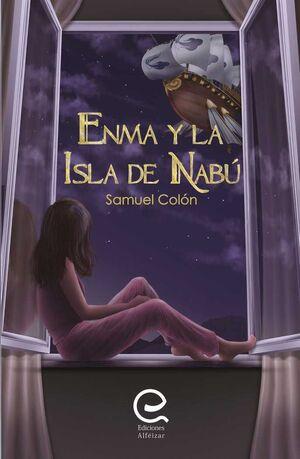 ENMA Y LA ISLA DE NABU