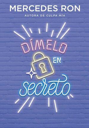 DIMELO II. DIMELO EN SECRETO