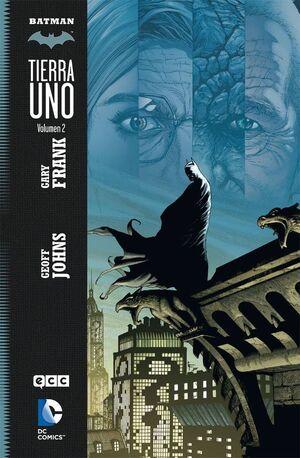 BATMAN: TIERRA UNO VOL. 02
