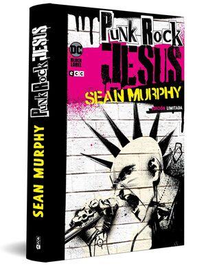 PUNK ROCK JESUS (DELUXE. EDICION LIMITADA)