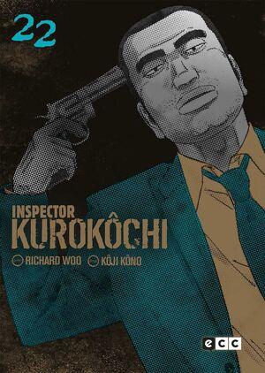 INSPECTOR KUROKOCHI #22