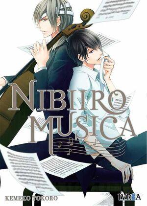NIBIIRO MUSICA #01